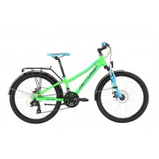 Centurion R' Bock 24-D EQ (2018) LightGreen